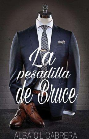 La pesadilla de Bruce by dirtychoc