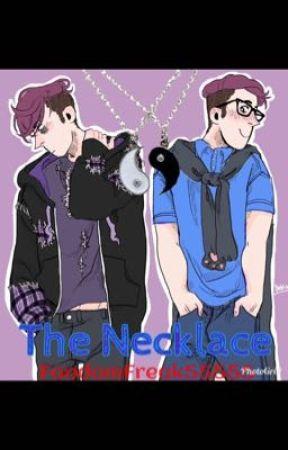 The Necklace by FandomFreak55555