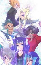 (Old) Yu-Gi-Oh Zexal One Shots x Reader (Completed) by AyakoShizuka