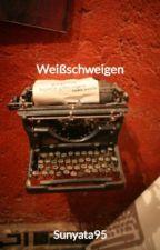 Weißschweigen by Sunyata95
