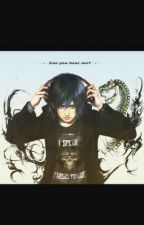 Finally Me by Anime-band-kid