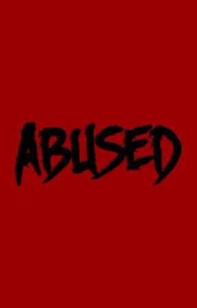 Abused || G.D. by PrincessDolan_1