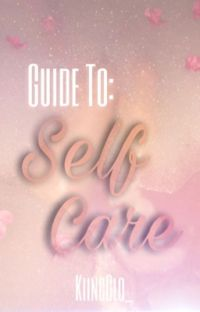 Guide to: Self Care cover