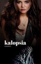 kalopsia. { the walking dead / daryl dixon }  by apaigewrites