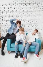 VMIN/JIKOOK Caught in your lie {COMPLETED} by pinkARMYbunny