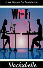 Wi-Fi  ✔ by blackxbelle