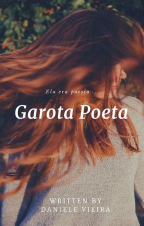 Garota Poeta by danivrs