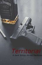 Territorial / Simon Minter by TemperamentalMinds