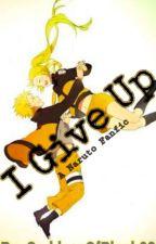 I Give Up by GoddessOfBlack89