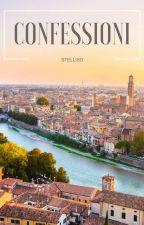 Confessioni by Stelli80