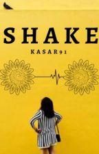 Shake || Sirius Black by kasar91