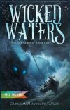 Wicked Waters | Oceana Book I cover