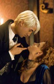 Draco hermine von ist schwanger Hermine granger