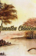 Cuentos y Poemas Clásicos by francezzza
