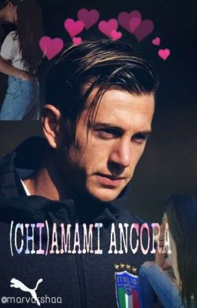 (CHI)AMAMI ANCORA  Federico Bernardeschi  by marvarshaaa