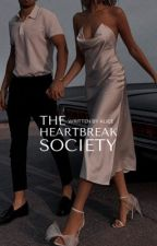 THE HEARTBREAK SOCIETY by itssaliicee