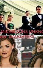 kol mikaelsons unknown twin daughters (Rewritten) by Jessie_by_essie