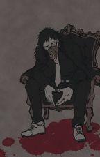 El cuervo Cayó (One-Shot) by AloneTwisted