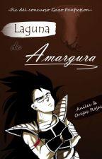 Laguna de Amargura (One-shot) by Anilec_