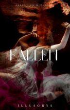 Fallen by mxxnchild-