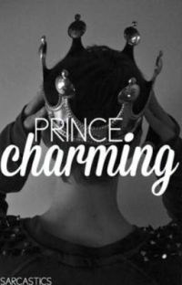 Prince Charming ✓ cover