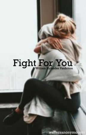 Fight For You by writersanonymousss