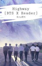Highway - BTS X Reader by AiryD14