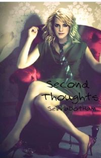 Second Thoughts (A Completed Snamione Fanfiction) cover