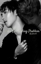 An Everlasting Problem (Phun And Noh AU Fan Fiction) by LittleKittyWasabi