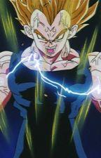Revenge Against The Huntsman: Male Super Saiyan Reader x RWBY by TheSpectre21