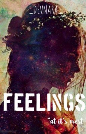 Feelings by _imanya_
