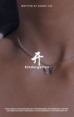 Kindergarten by Daddy-Tae