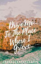 Drive Me To The Place Where I Grieve: Poems of Us by iridescentgellatin