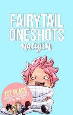 fairytail oneshots by naeyiin