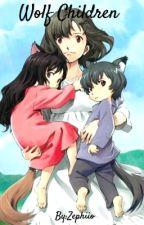 Wolf Children by Zephiio