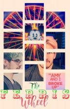 The Ferris Wheel [septiplier AU] ✔️completed by Damn_High