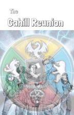 Cahill Reunion by SeaPrincess10