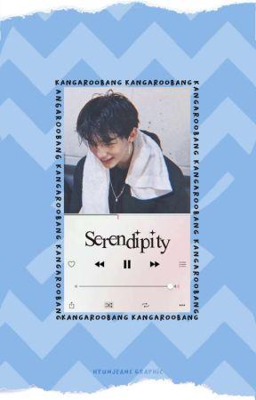 Serendipity | +h.hj by soobphoria