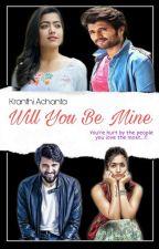 Will You Be Mine by KranthiAchanta