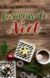 La saveur de Noël cover