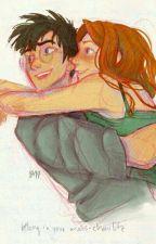 Harry and Ginny love story by ozzy_osborne_x