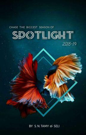 Spotlight « Season 2 ( C L o S E D ) by onemiseli