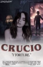 crucio ↠ billy hargrove by lumoswift