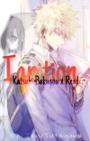 Ignition: Katsuki Bakugou x Reader cover