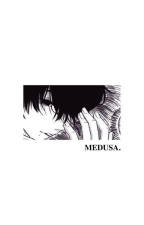 sweetie : lkm x m. rdr- by ruukiiii