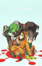 What Do We Do Now?||South Park Zombie Apocalypse AU by untold_minorites