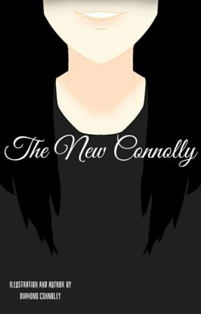 The new Connolly by tylervietnam