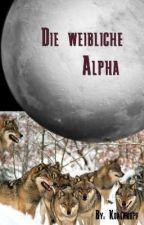 Die weibliche Alpha von koalakopf