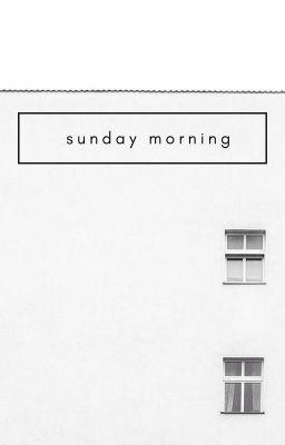minsol   sunday morning