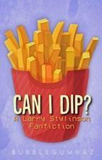 Can I dip? | Larry Stylinson by Bubblegumhaz